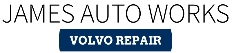 James Auto Works Volvo Repair